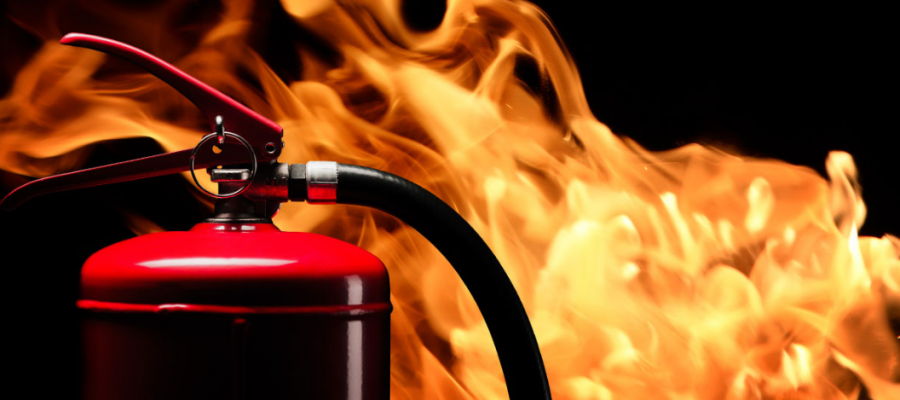 Fire Safety Aspects